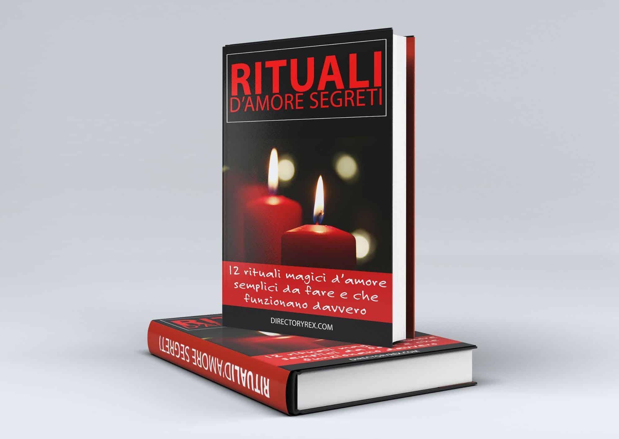 rituali d'amore segreti