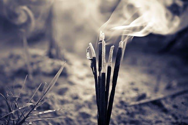 incensi rituali
