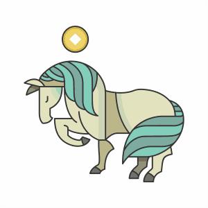 zodiaco cinese cavallo