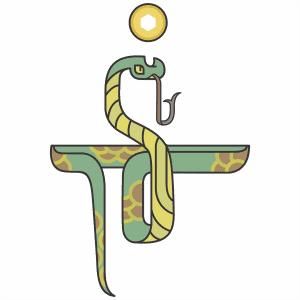 zodiaco cinese serpente