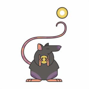 zodiaco cinese: topo