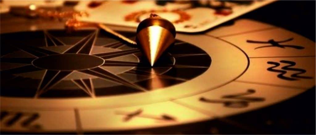 pendolino magico divinazione