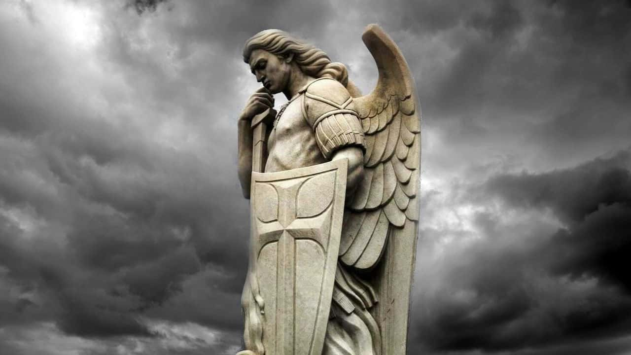 preghiera a san michele arcangelo