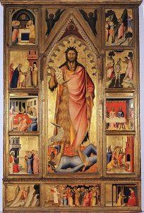 notte di San Giovanni: rituali