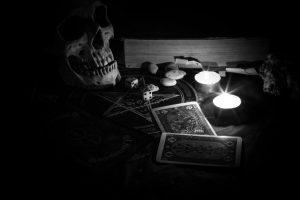 magia nera incantesimi
