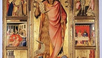 Notte di San Giovanni : rituali per la notte del solstizio d'estate