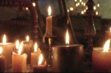 Candele Magiche