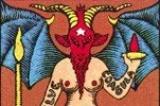 Il Diavolo nei tarocchi