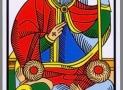Il Papa nei Tarocchi