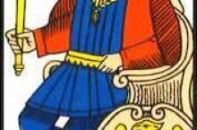 L'imperatore nei tarocchi