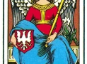 L'Imperatrice nei Tarocchi