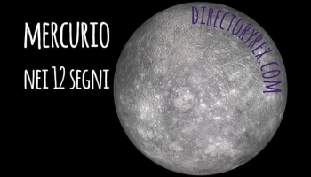 Mercurio Astrologia